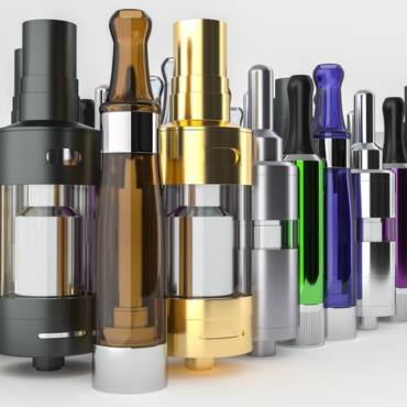 MTL vs. DTL Vaping Tanks