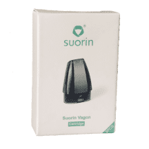 Suorin Vagon replacement Pods