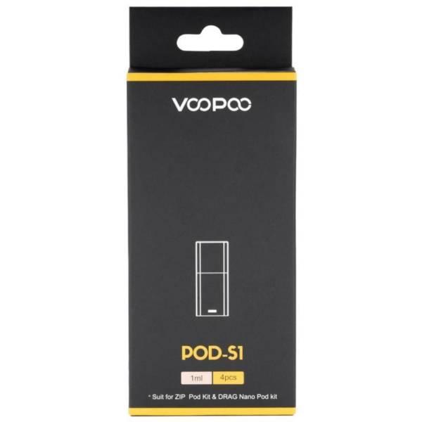 Voopoo Nano Pod