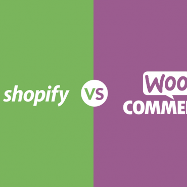 Shopify vs. WooCommerce for Vape Shops