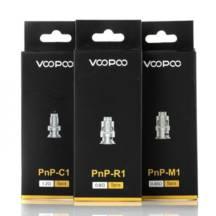 Voopoo PnP Vinci E-cig replacement coils