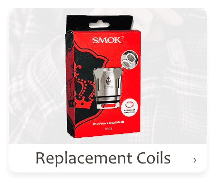 Replacement Coils Distributor