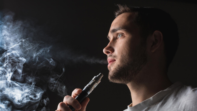 Are You New To Vaping? Here's What You Need To Know